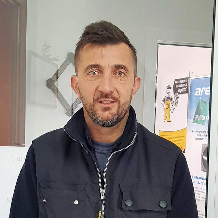 Cristian Galli